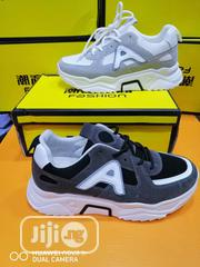 Quality Trendy Female Canvas   Shoes for sale in Lagos State, Amuwo-Odofin