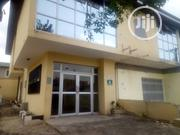 5 Bedroom Detached Duplex Office Building At Allen Avenue Ikeja | Houses & Apartments For Rent for sale in Lagos State, Ikeja