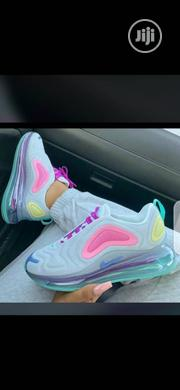 New Original Female Air Nike Canvas | Shoes for sale in Lagos State, Amuwo-Odofin