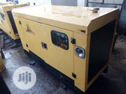 20kva Perkens Product 4cylinder Tokunbo Generator | Electrical Equipments for sale in Lagos State, Ojo