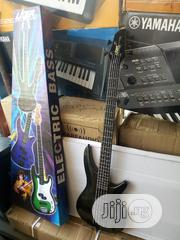 5 Strings Electric Bass Guitar (Original) | Musical Instruments & Gear for sale in Lagos State, Mushin