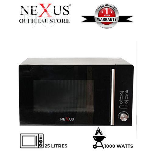 Nexus 25-Litre Microwave Oven With Grill