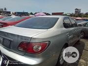 Lexus ES 2003 Silver | Cars for sale in Lagos State, Orile