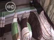 Bed Frame, Foam, 2 Drawers, 4 Pillows | Furniture for sale in Oyo State, Ibadan South West