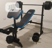 Commercial Weight Lifting Bench | Sports Equipment for sale in Lagos State, Surulere