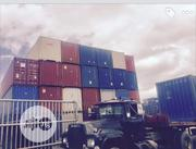 New Import Standard 40ft Containers For Sale | Manufacturing Equipment for sale in Rivers State, Eleme