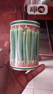 Sahari F1 Hybri Okro (50g) | Feeds, Supplements & Seeds for sale in Delta State, Uvwie