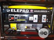 Elepaq Spg2900, 2.2kva   Home Appliances for sale in Rivers State, Port-Harcourt