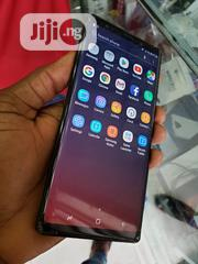 Samsung Galaxy Note 9 128 GB Black | Mobile Phones for sale in Abuja (FCT) State, Central Business District