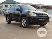 Toyota RAV4 2011 3.5 Black | Cars for sale in Lagos State, Isolo