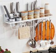 Stainless Steel Kitchen Shelf | Furniture for sale in Lagos State, Lagos Island