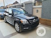 Mercedes-Benz GLK-Class 2011 350 Black | Cars for sale in Lagos State, Amuwo-Odofin
