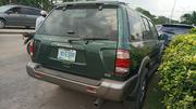 Nissan Pathfinder Automatic 2000 Gray | Cars for sale in Lagos State, Amuwo-Odofin