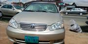 Toyota Corolla 2006 Gold | Cars for sale in Rivers State, Port-Harcourt