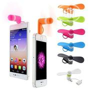 Micro USB Fan | Accessories for Mobile Phones & Tablets for sale in Lagos State, Lagos Island