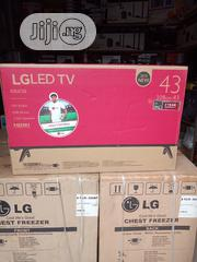 LG Television 43"