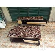 Quality TV Stand And Center Table | Furniture for sale in Lagos State, Lagos Mainland