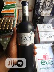 Cape Discovery Red Wine   Meals & Drinks for sale in Lagos State, Lagos Island