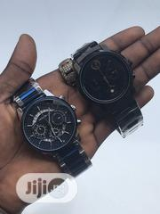 Montblanc Chronograph Working Wristwatch | Watches for sale in Lagos State, Lagos Island