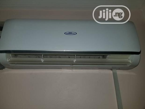 Haier Thermocool Split Air Conditioner