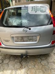 Nissan Almera 2005 Tino | Cars for sale in Lagos State, Ojo