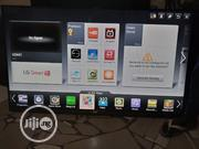 55 Inch Lg Super Smart,3D Television   TV & DVD Equipment for sale in Abuja (FCT) State, Gwagwalada