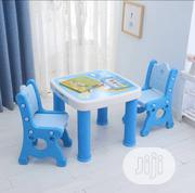 Awesome Learning Table   Children's Furniture for sale in Lagos State, Lagos Island