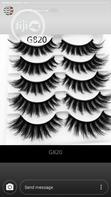 Premium Human Hair Lashes 5-in-1 Lash Tray | Makeup for sale in Ibadan North, Oyo State, Nigeria
