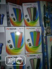 Rechargeable Nova Clipper | Tools & Accessories for sale in Lagos State, Surulere
