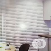 3D Wall Panel White | Home Accessories for sale in Lagos State, Ajah