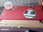 "LG TV LED 32"" With Years Warranty 