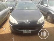 Peugeot 407 2005 Black | Cars for sale in Lagos State, Alimosho