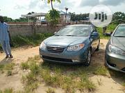 Hyundai Elantra 2007 2.0 Limited Blue | Cars for sale in Lagos State, Badagry