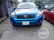 Toyota RAV4 2008 Blue | Cars for sale in Lagos State, Surulere