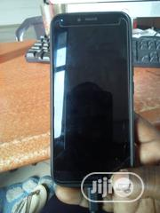 Gionee F6 32 GB Black | Mobile Phones for sale in Lagos State, Ipaja