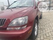 Lexus RX 2001 Red | Cars for sale in Lagos State, Lagos Mainland
