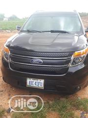 Ford Explorer 2011 Black | Cars for sale in Abuja (FCT) State, Dakwo