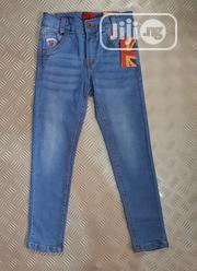 Boys Stock Jeans Trouser | Children's Clothing for sale in Lagos State, Isolo