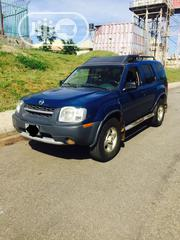 Nissan Xterra 2004 XE 4x4 Blue | Cars for sale in Abuja (FCT) State, Gaduwa