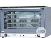 High Quality Industrial Convection Oven 4tray Electric   Restaurant & Catering Equipment for sale in Lagos State, Ojo