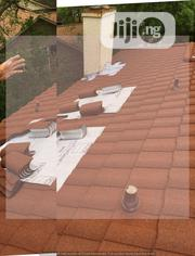 0.55 New Zealand Gerard Stone Coated Roofing Sheets Nosen | Building & Trades Services for sale in Lagos State, Victoria Island