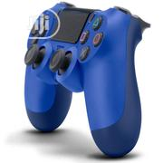 Sony Dualshock 4 Wave Controller | Video Game Consoles for sale in Lagos State, Shomolu
