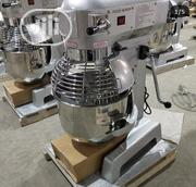 High Quality Industrial Cake Mixer 20litres 6kg | Restaurant & Catering Equipment for sale in Lagos State, Ojo