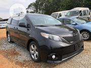 Toyota Sienna 2012 Black | Cars for sale in Abuja (FCT) State, Gwarinpa