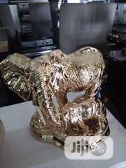 Gold Elephant Decor | Home Accessories for sale in Ogun State, Abeokuta South