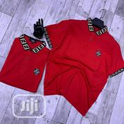 Fendi Polo Shirt | Clothing for sale in Lagos State, Ikeja