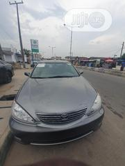 Toyota Camry 2006 Gray | Cars for sale in Lagos State, Surulere