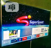 55 Inches Samsung Smart TV Inte | TV & DVD Equipment for sale in Lagos State, Ikeja