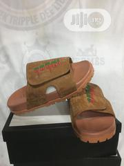Fashion Men Slippers | Shoes for sale in Lagos State, Ifako-Ijaiye