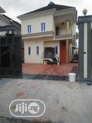 Uniquely Built 5 Bedroom Fully Detached Duplex Plus Gym Swimming Pool | Houses & Apartments For Sale for sale in Lagos State, Ikeja